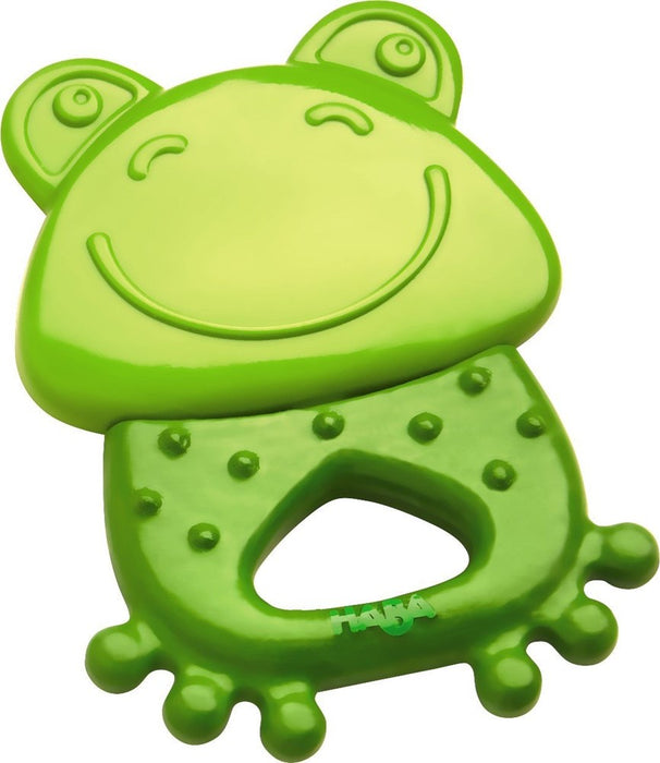 Haba 300432 Clutching toy Frog