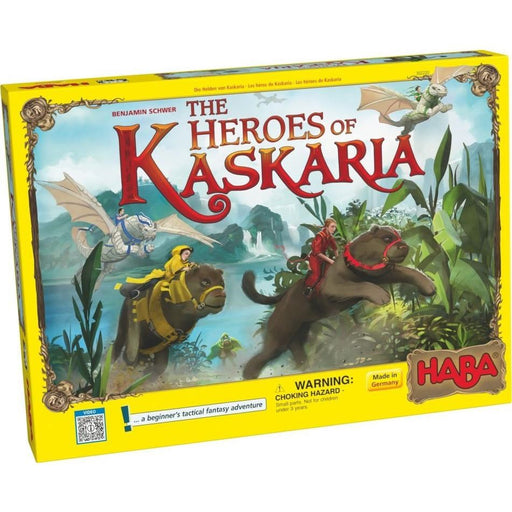 Haba 302220 The Heroes of Kaskaria (340734705693)