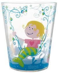 Haba 5040 Water Glass Mermaid