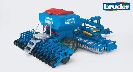 Bruder 2026 Lemken Sowing Combination (5595516666008)