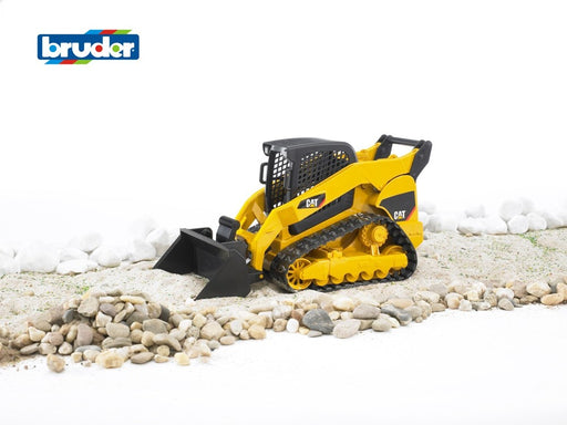 Bruder 2136 CAT Multi Terrain Loader (5595521646744)