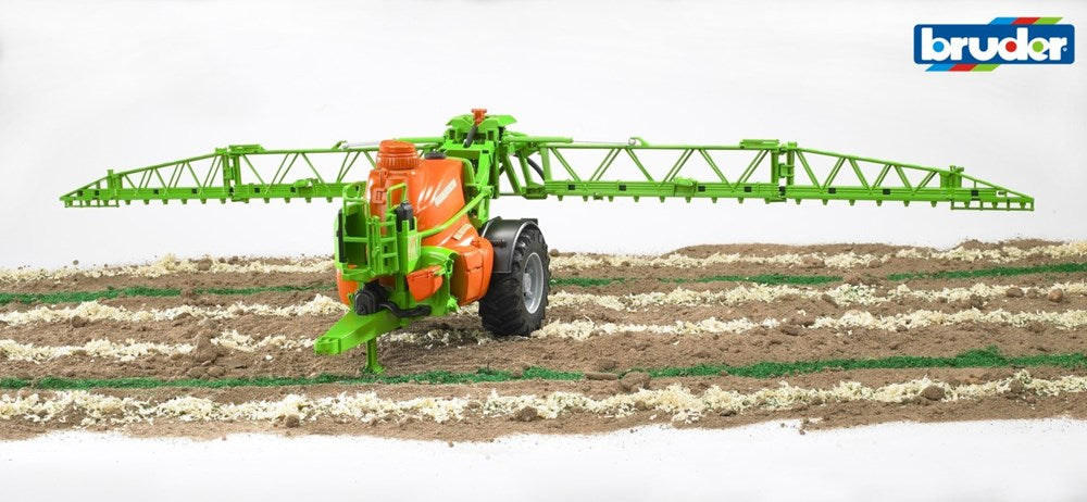 Bruder 2207 Amazone Field Sprayer (5595522138264)