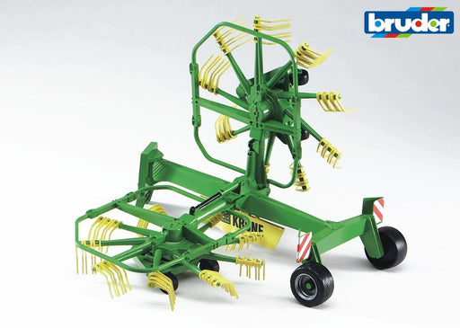 Bruder 2216 Krone Rotary Swather (5595523252376)