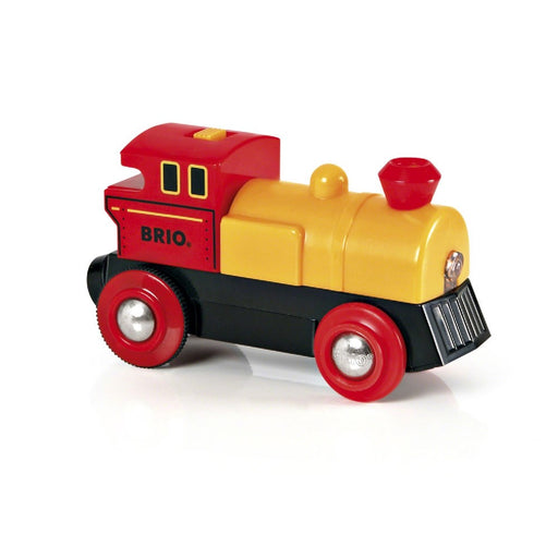 BRIO B/O 33594 - Two-Way Battery Powered Engine (5505698431128)