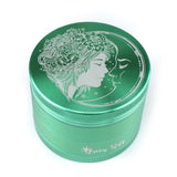 Fairy Moon Herb Grinder