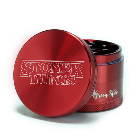 Stoner Things Herb Grinder