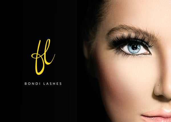 Welcome to Bondi Lashes Supplies