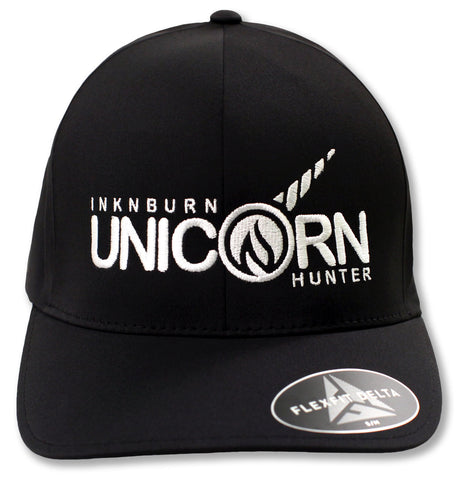 INKnBURN Unicorn Hunter Hat