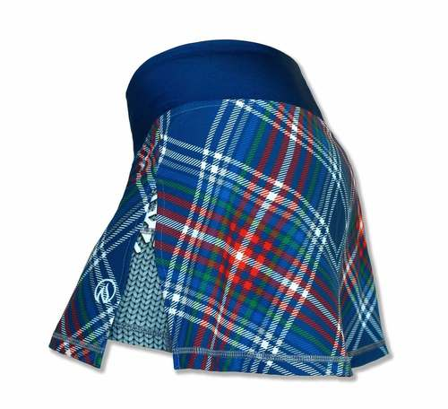 Women's WOMEN'S WINTER PLAID - スポーツスカート