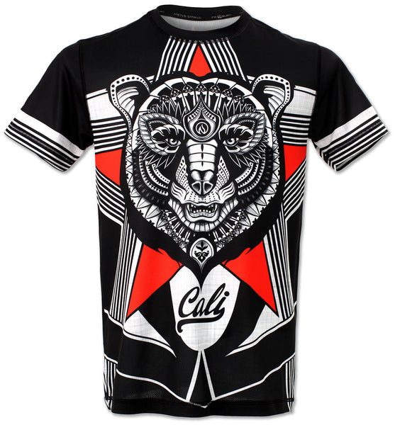 Men's California Tech Shirt