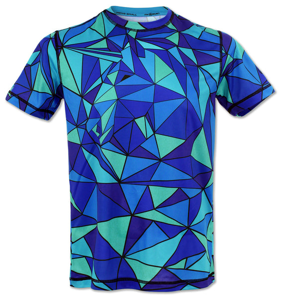 Men's ISO Tech Shirt