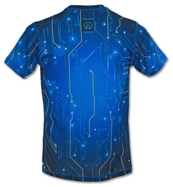 Men's Circuit Tech Shirt
