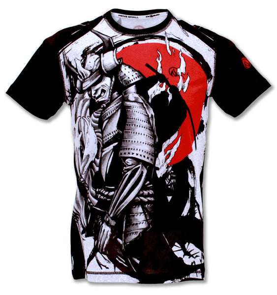 Men's Samurai Tech Shirt