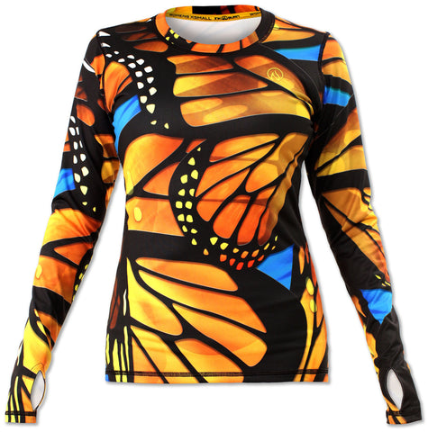 Women's  Monarch Pullover with Thumbholes