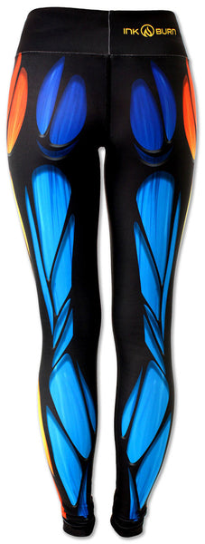 Women's Soaring Tights