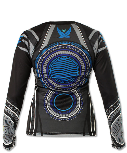 Women's Falcon Long Sleeve Tech Shirt