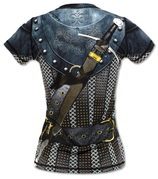 Women's Medieval Tech Shirt