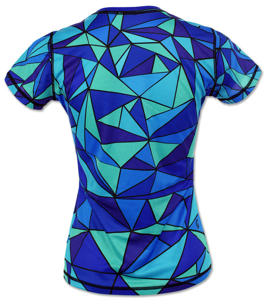 Women's ISO Tech Shirt