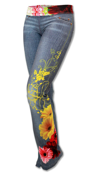 Women's Wildflower Pants