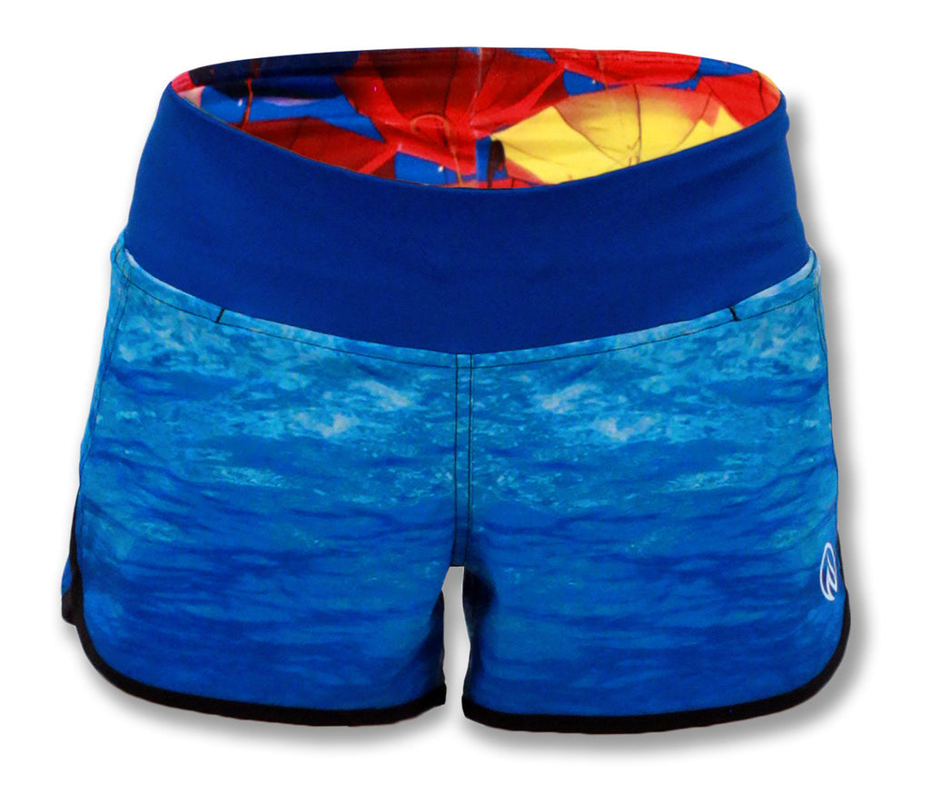 Women's Water Shorts