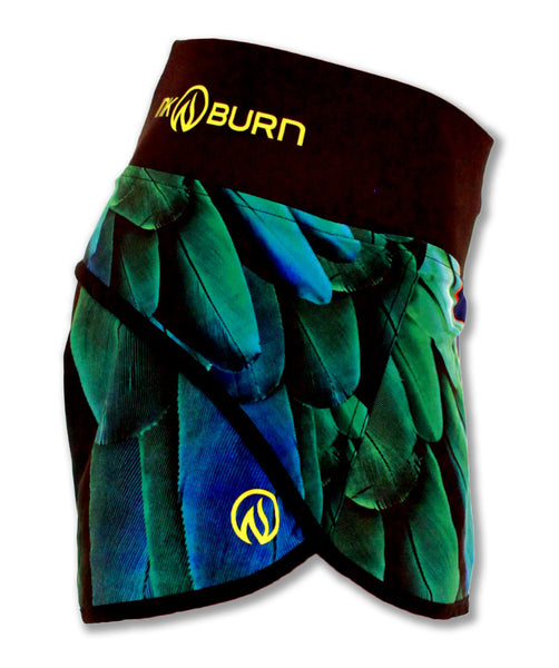 Women's Wing Shorts