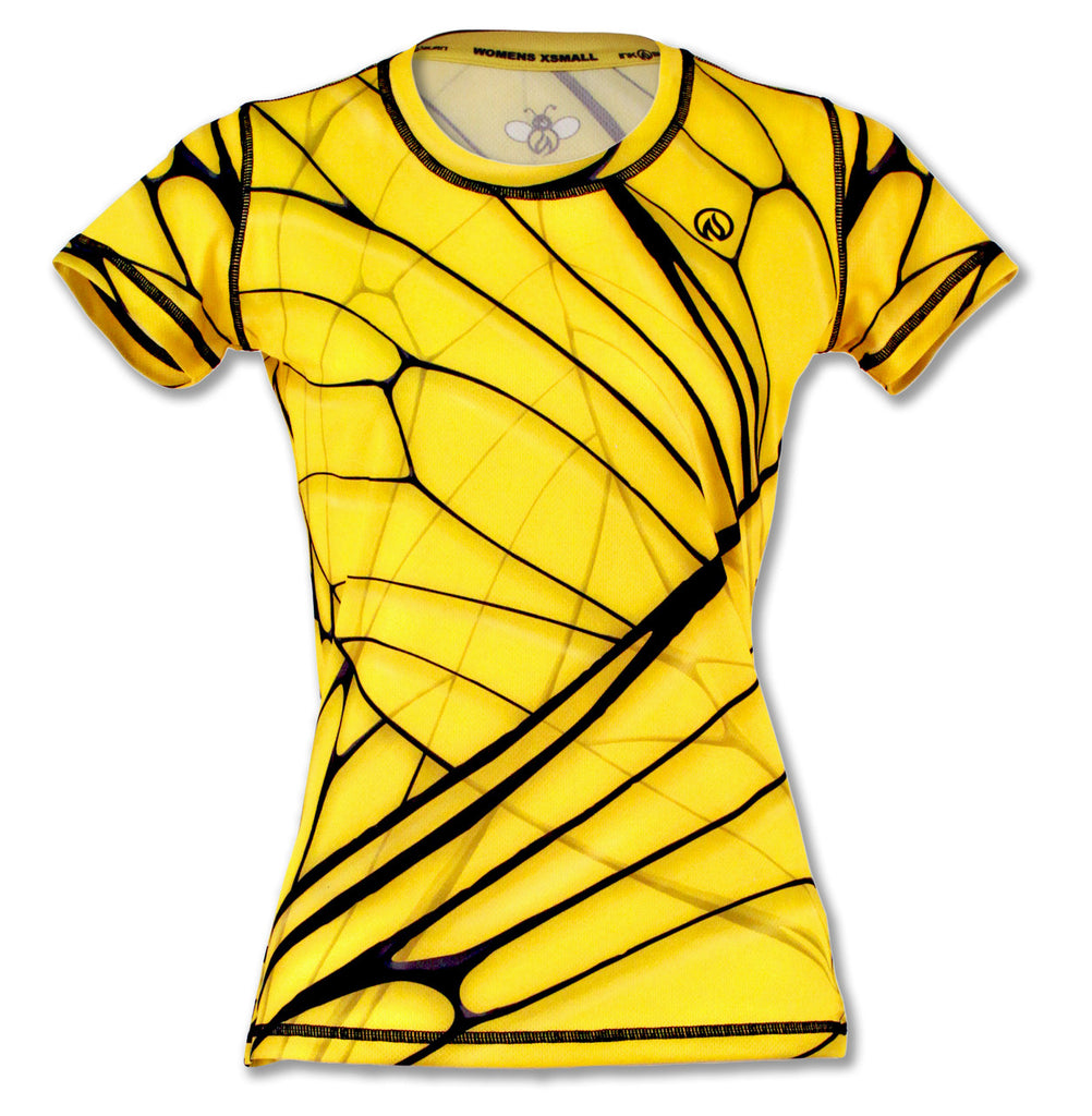 Women's Bee Tech Shirt