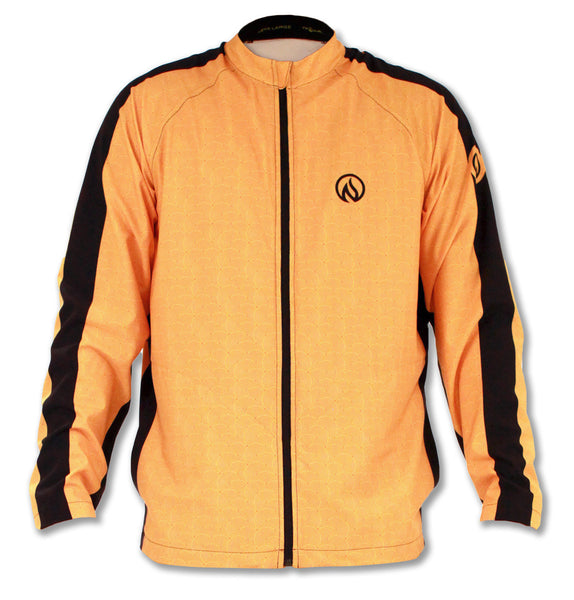 Men's April Fu Track Jacket