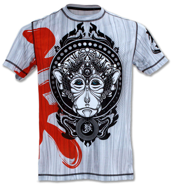 Men's Monkey Tech Shirt