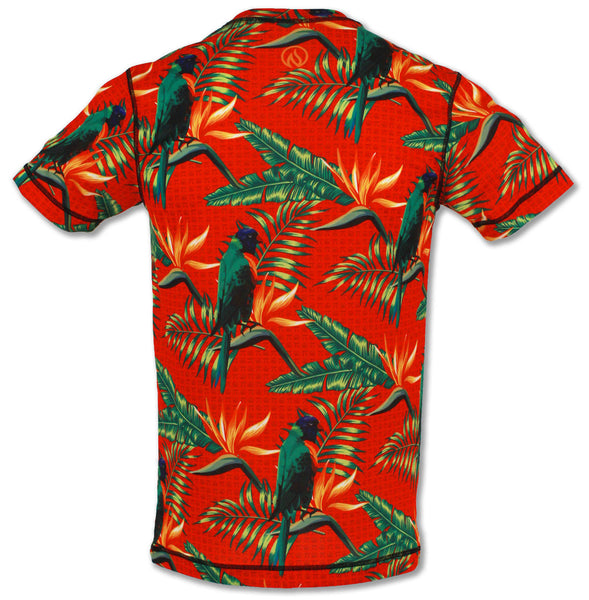 Men's Magnum Pi Tech Shirt