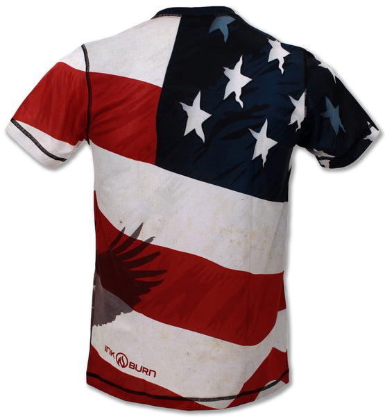 Men's Patriot Tech Shirt