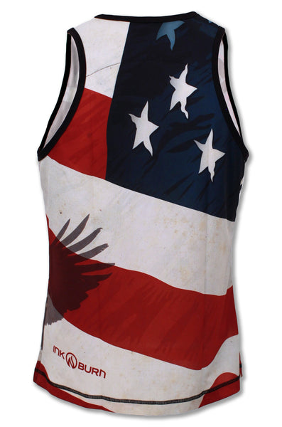Men's Patriot Singlet