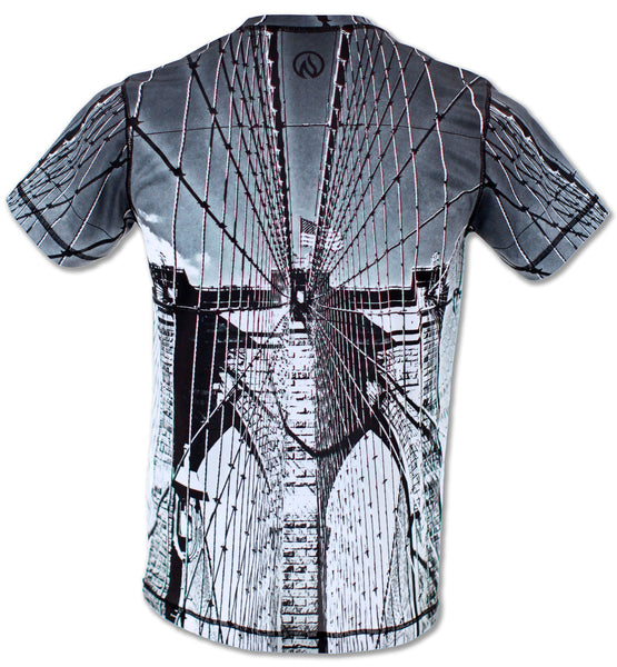 Men's Tribute Tech Shirt