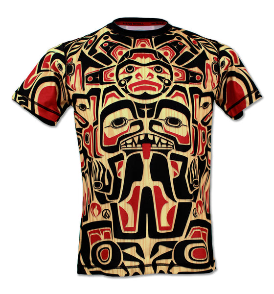 Men's Haida Tech Shirt