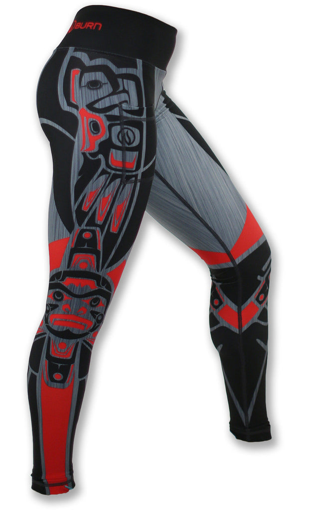 Women's Haida Tights