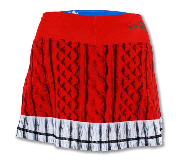 Women's 2015 Holiday Sports Skirt