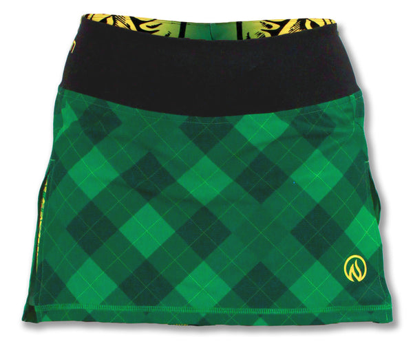 Women's Lucky Charm 2 Sports Skirt