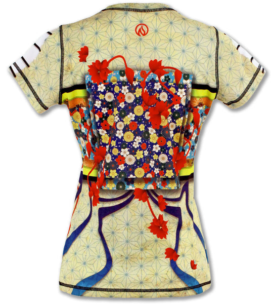 Women's Miko Tech Shirt