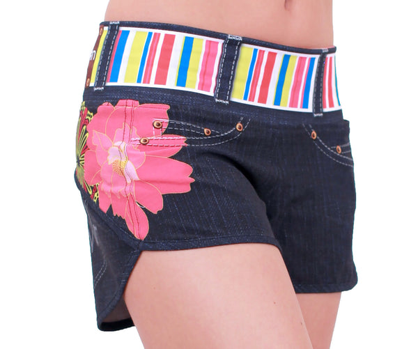 Women's Paeon Shorts