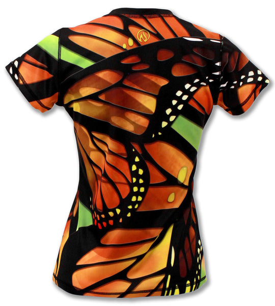 Women's Monarch Tech Shirt