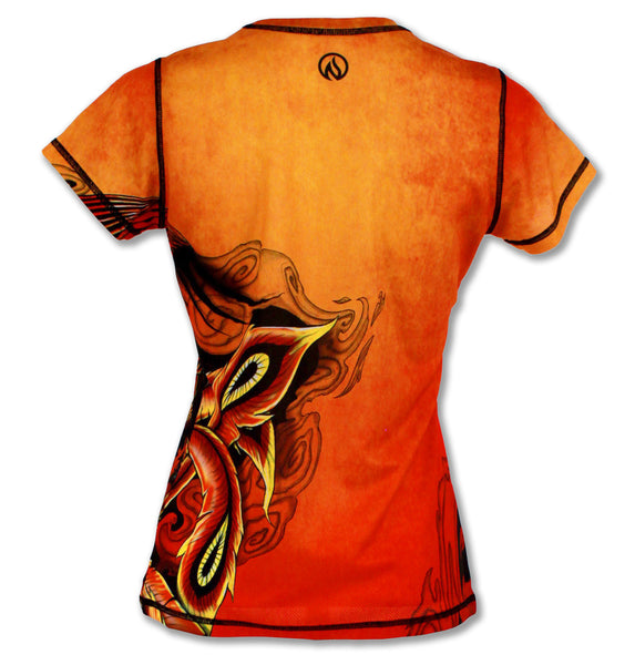 Women's Phoenix Tech Shirt
