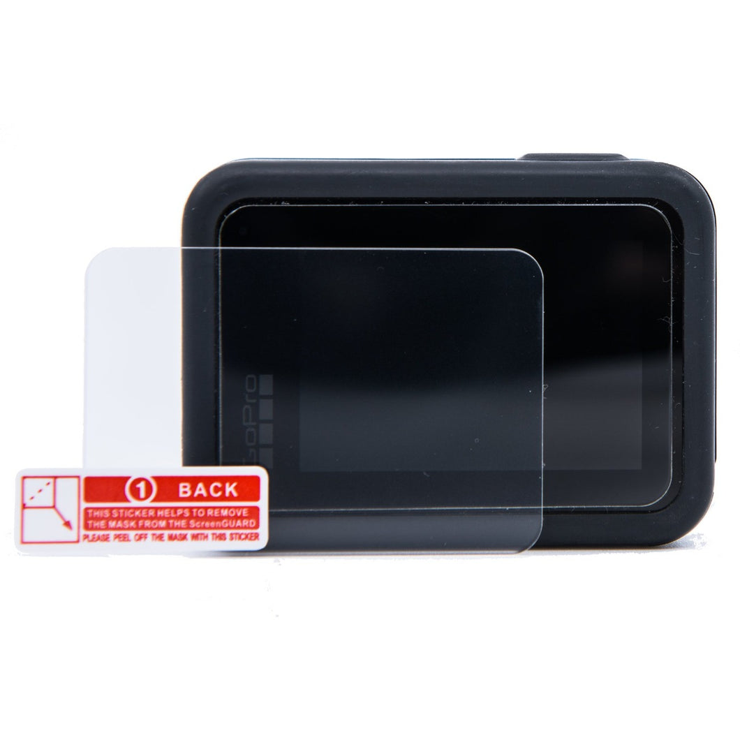 The ULTIMATE GoPro Hero LCD screen protector