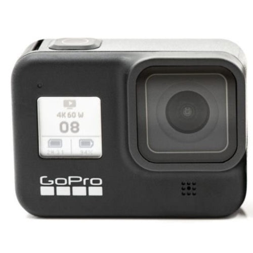 GoPro Hero 8 glass lens replacement kit