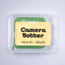 Lens Shield re-usable lens protector (Session and Hero 5,6,7,8)