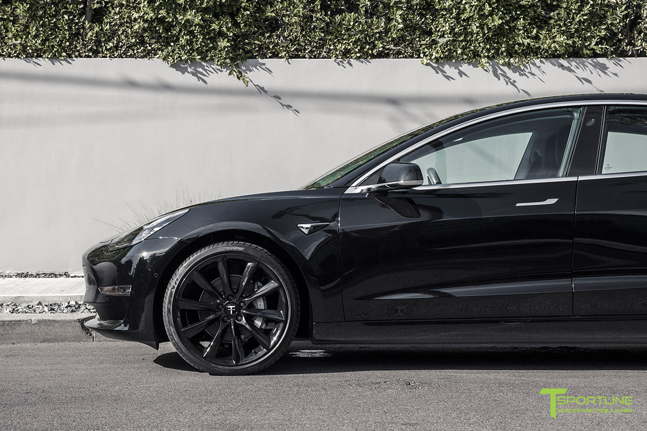 Will Tesla Install My Aftermarket Wheels?