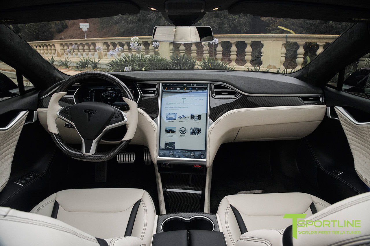 tesla model s dash kit tesla model s x 3 accessories. Black Bedroom Furniture Sets. Home Design Ideas