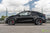 Black Tesla Model Y with Ecliptic Black 20 inch Falcon Aftermarket Flow Forged Wheels by T Sportline