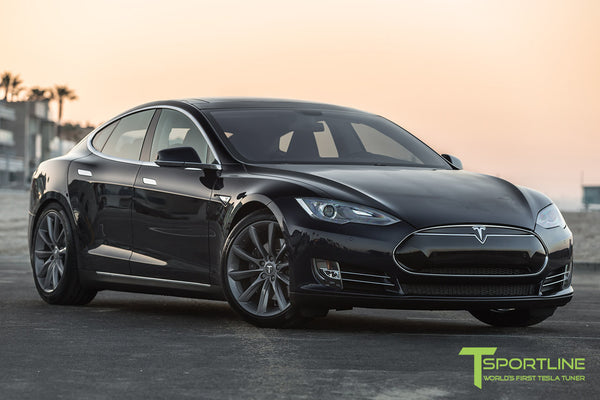 Blue Model S 1.0 with 20