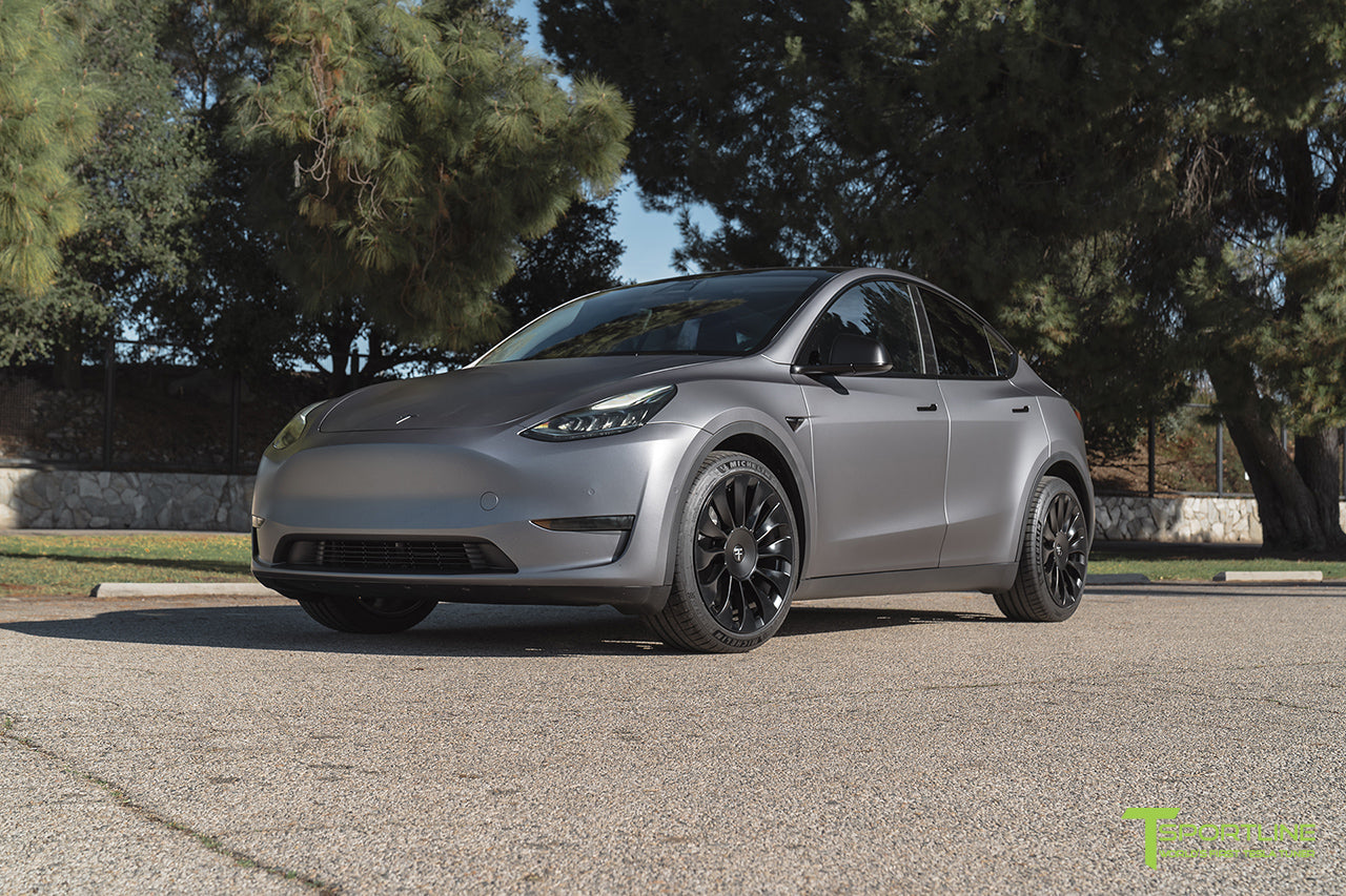 Tesla Model Y Tire Guide
