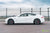 "Pearl White Tesla Model S with Space Gray 19"" TSS Flow Forged Wheels by T Sportline"