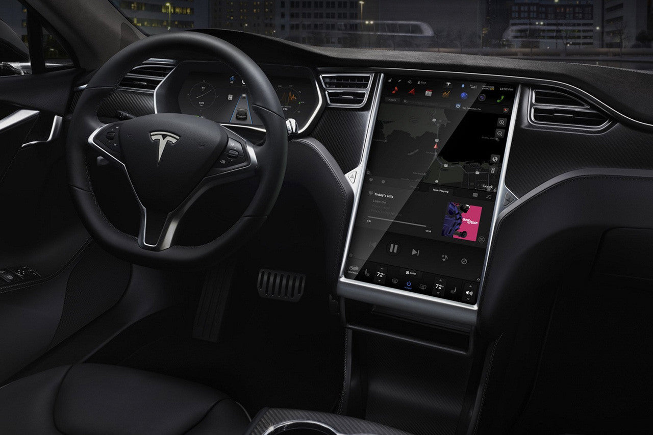 Tesla Model S Trim Levels Which Is The Best For Me T Sportline Tesla Model S 3 X Y Accessories